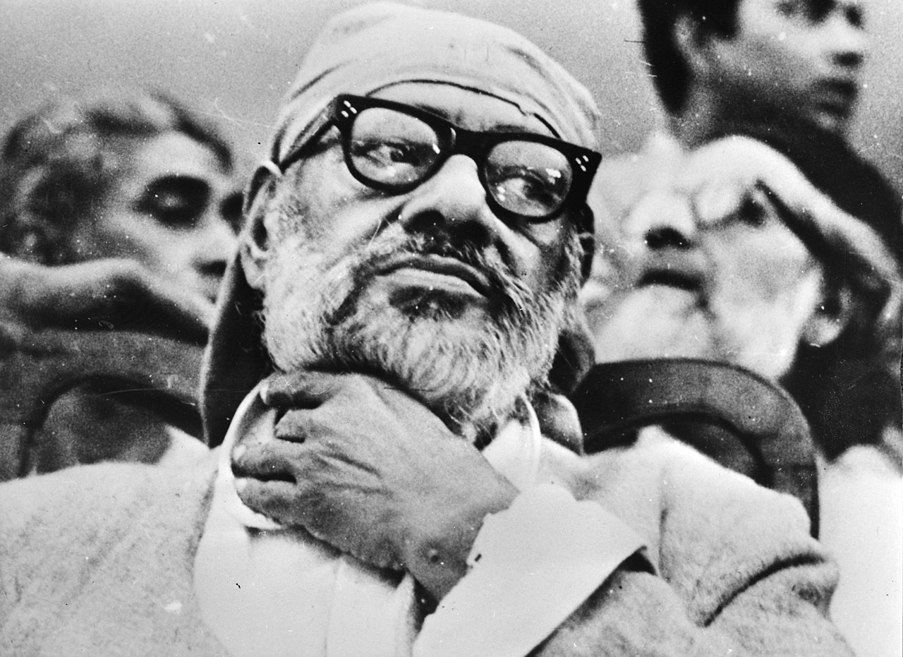 Raj Narain: The socialist candidate who filed the case against Indira Gandhi in the Allahabad High Court