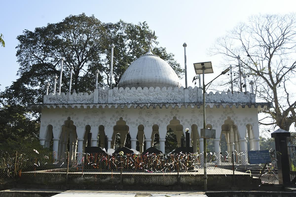 Azan Fakir: Steering Assam's Muslims Back To The Faith