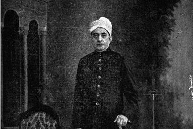 CP Ramaswamy Aiyer