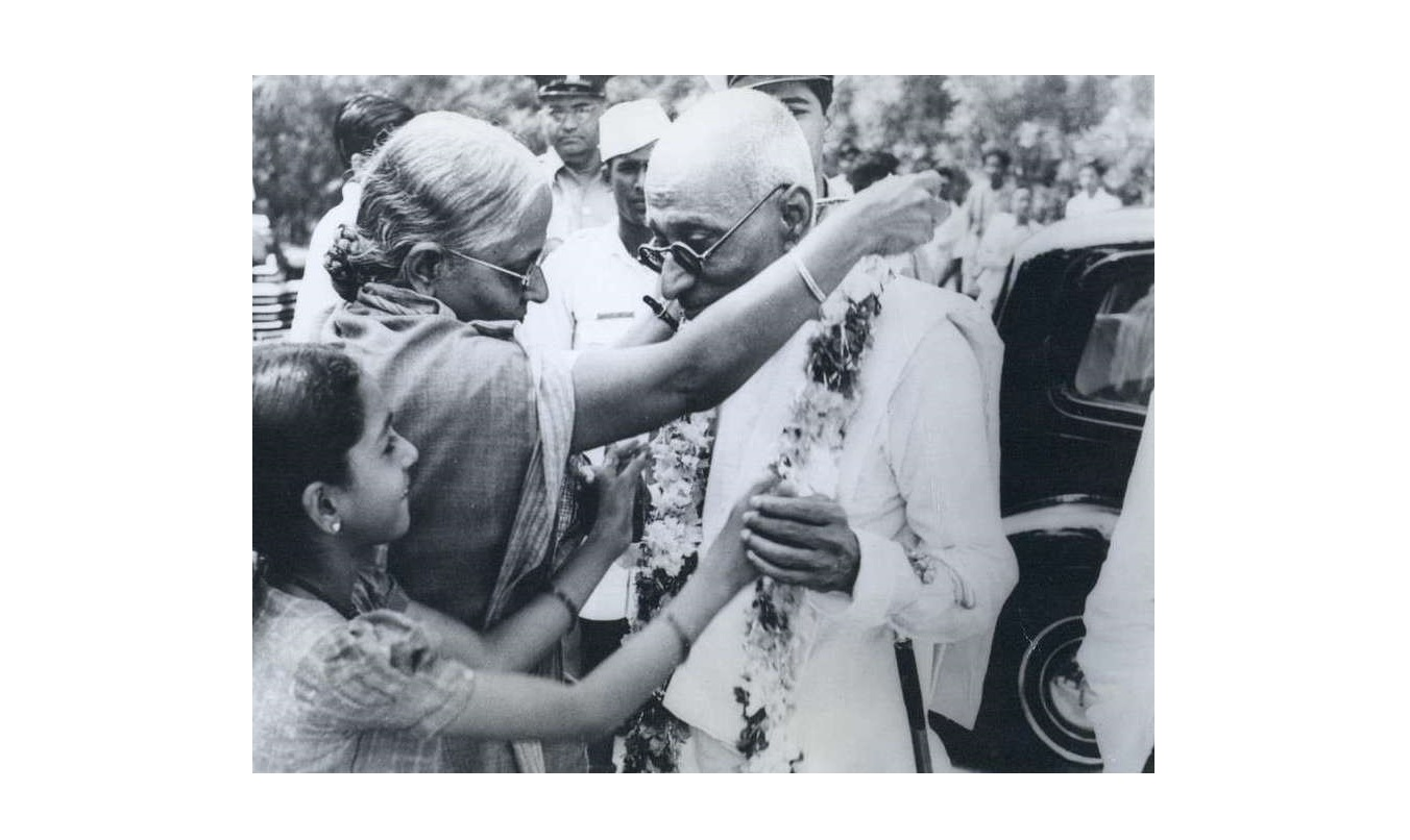 Rajaji: A Worthy Challenger to Nehru