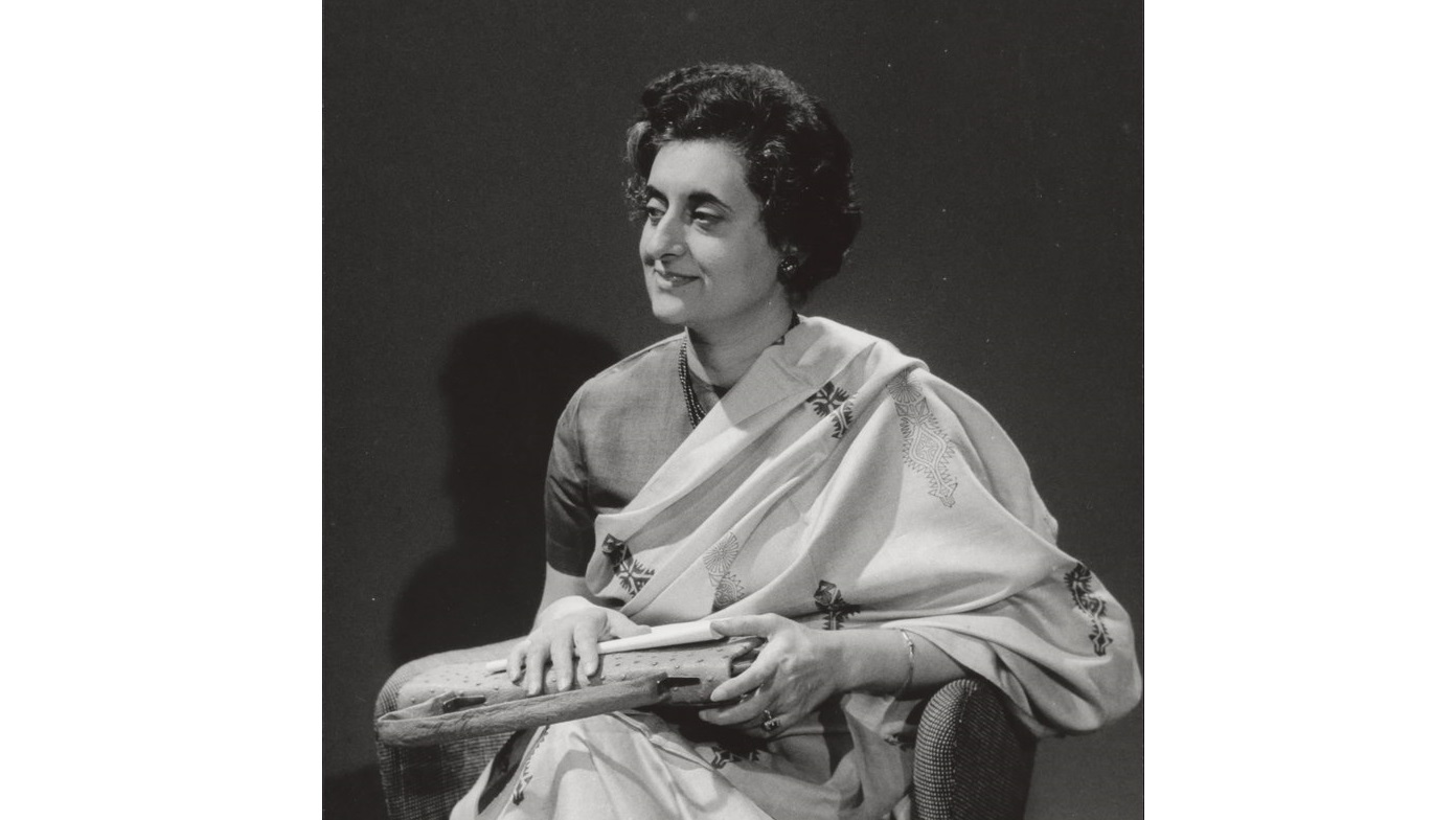 The Unseating of Indira: A Day of Reckoning