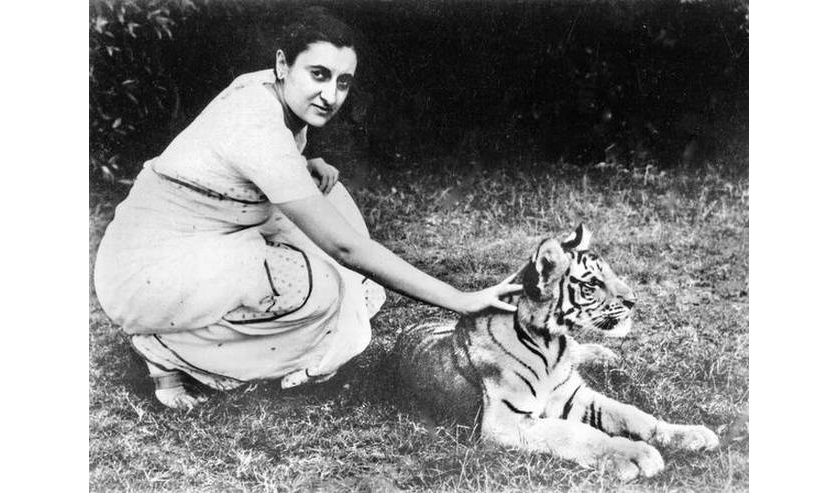 Indira Gandhi: A 'Green' Prime Minister