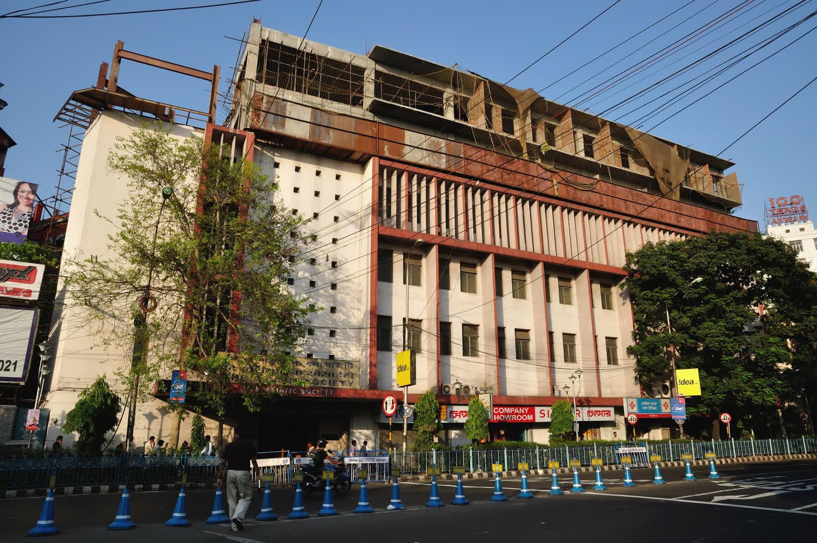 Asiatic Society