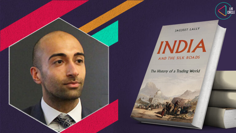 India and the Silk Roads with Jagjeet Lally
