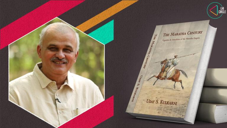 The Maratha Century with Uday Kulkarni
