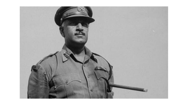 General Thimayya: An Indian Hero in Korea and Cyprus