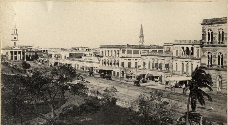 'Kolkata Ek': Where It All Began