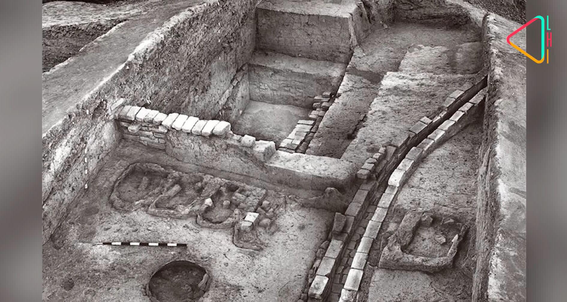 Kalibangan: A Harappan City Reveals its Secrets