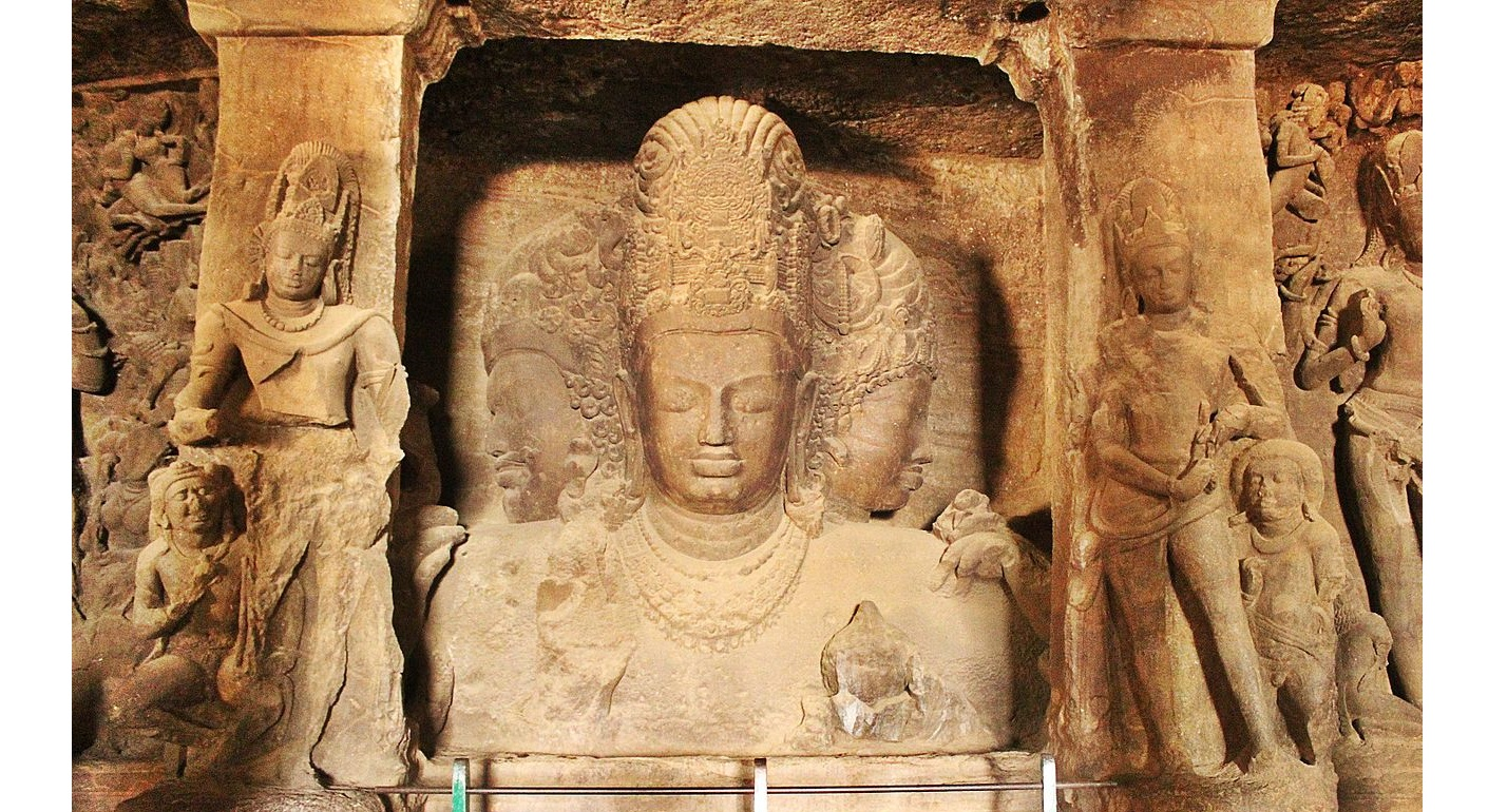 The Kalachuris: Mysterious Makers of Elephanta (6th to 7th century CE)