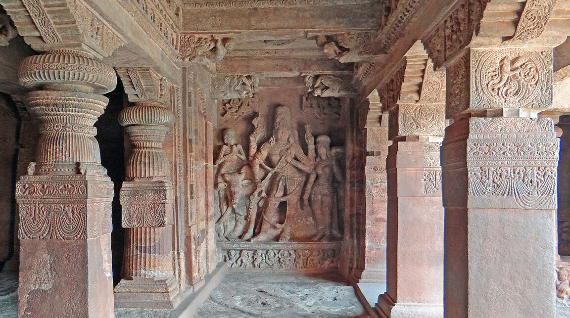 Chalukyas: Karnataka's Early Medieval Monarchs (mid-6th to mid-8th CE) 