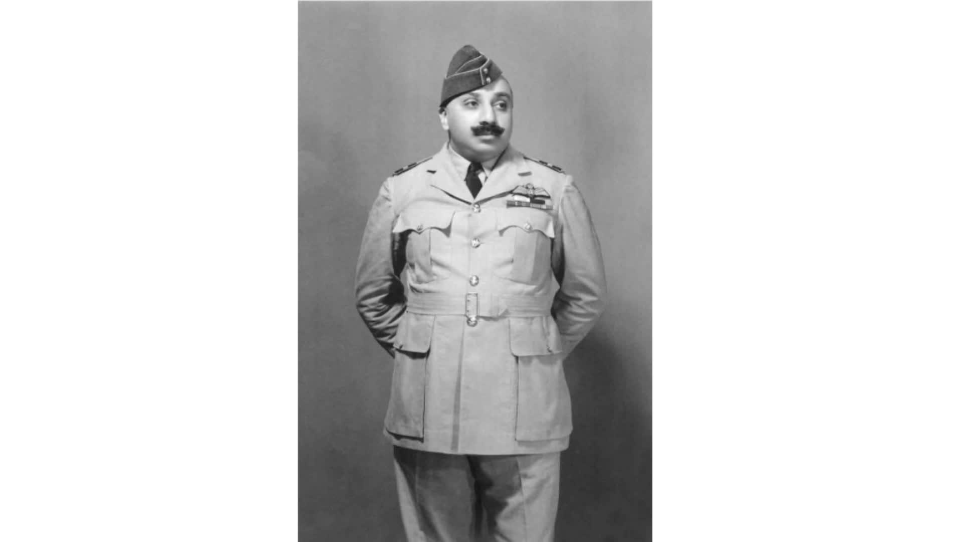 Umaid Singh: Jodhpur's 'Flying Maharaja'