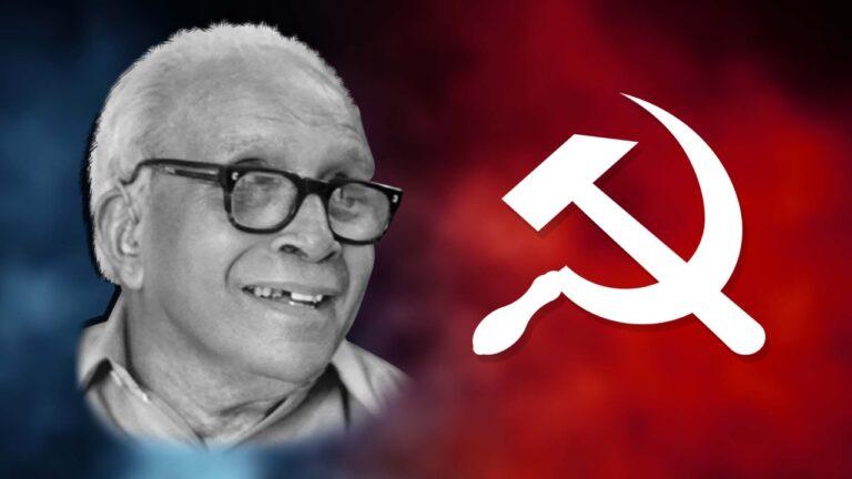 Namboodiripad's Dismissal: Murder of Democracy
