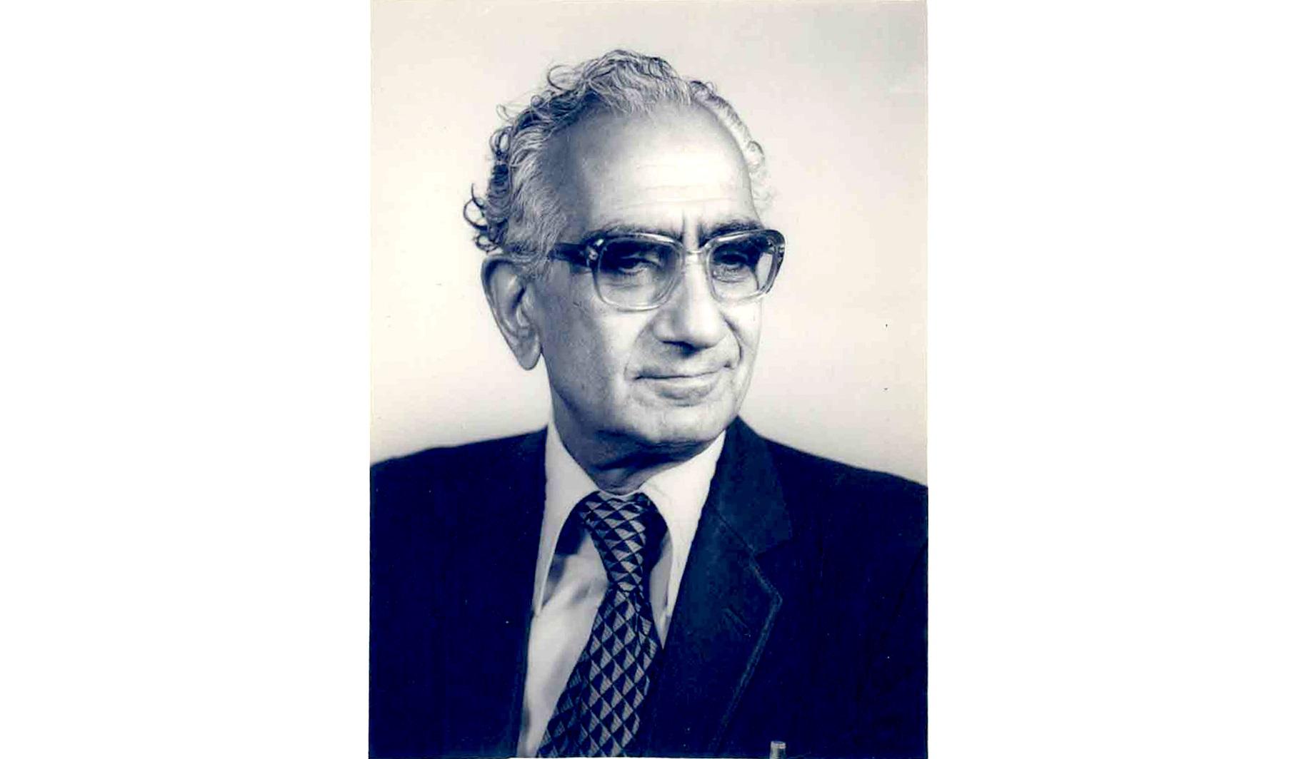 Jagan Nath Azad: A Poet of Peace