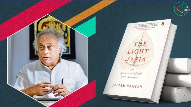 The Light of Asia with Jairam Ramesh
