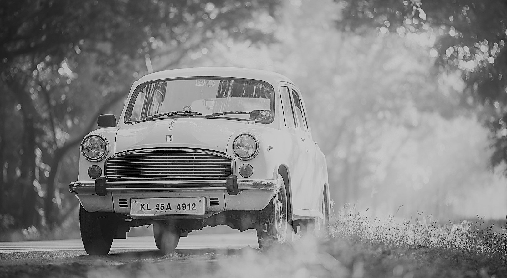 The Ambassador: Why India Fell In Love With The Car
