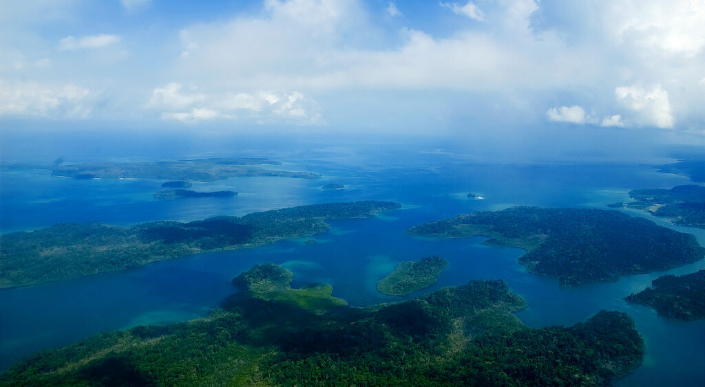 When Pakistan Claimed the Andaman and Nicobar Islands