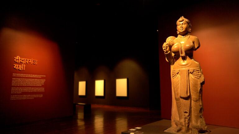 Bihar Museum: Redefining Museums in India