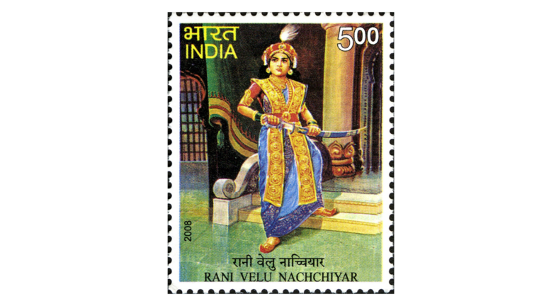 Velu Nachiyar: Tamil Queen Who Took On The British, And Won