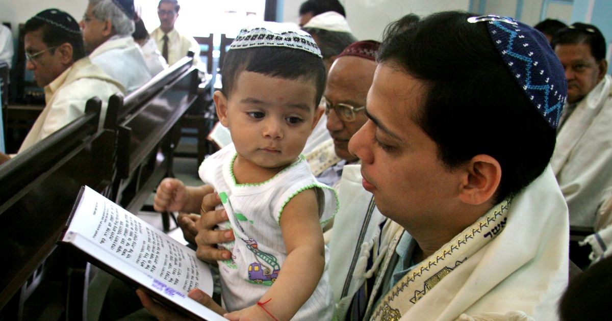 Indian Jews In Israel: It Wasn't The Promised Land