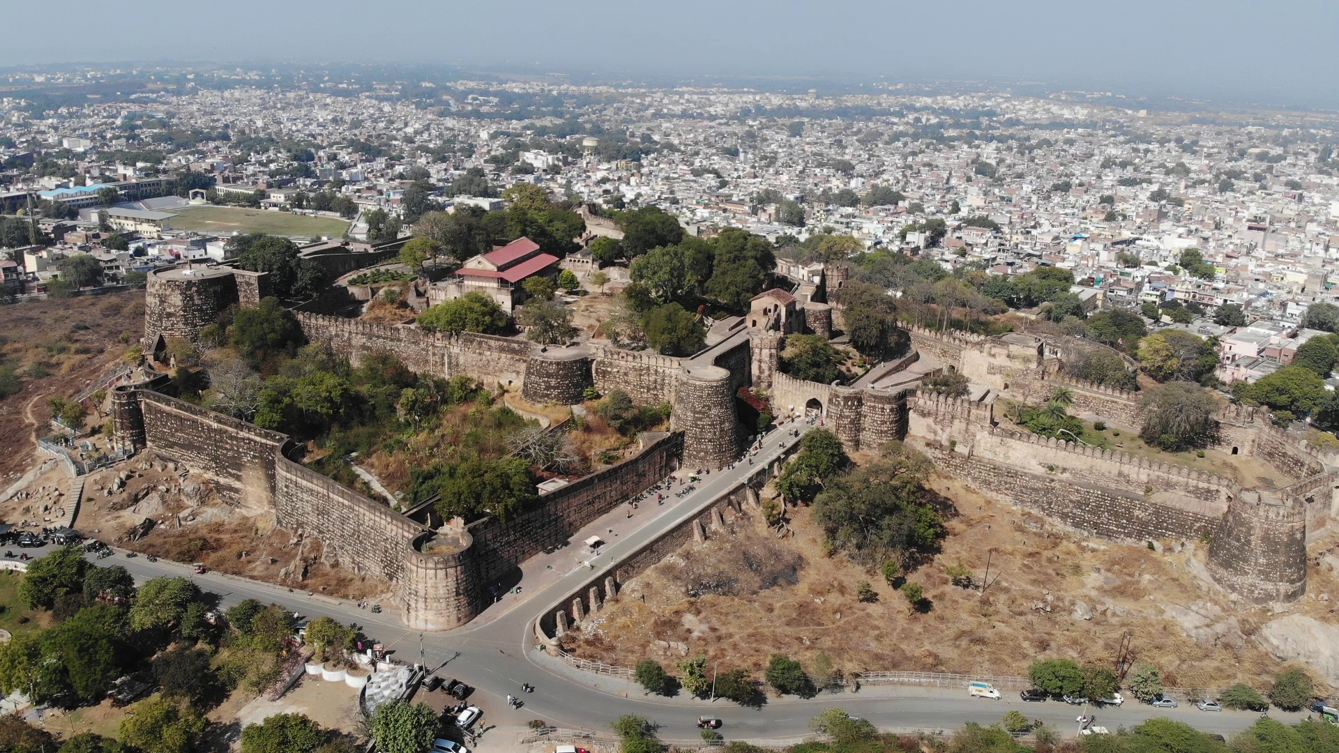 The Wonders of Jhansi and Beyond