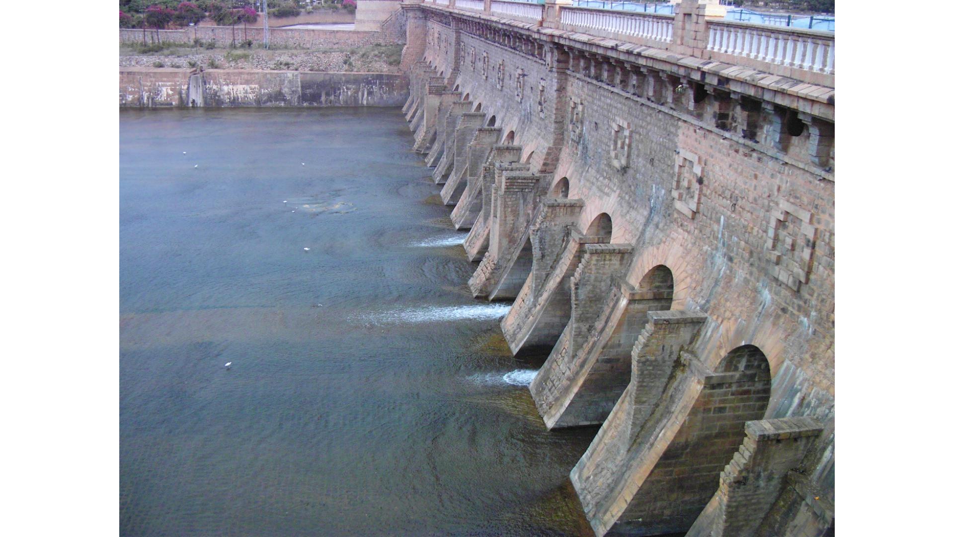 Krishnarajasagara Dam: A Maharaja's Gift To His People