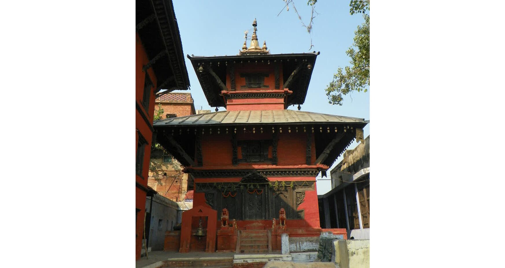 Pashupatinath Temple: A Piece of Nepal in Varanasi