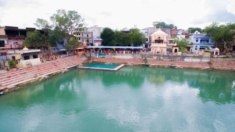 Paniwali Dharamshala: Reviving A Governor's Legacy In Jhansi