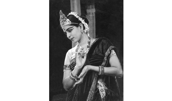 Rukmini Arundale: Dancer With A Surprise Second Act
