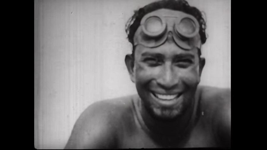 Mihir Sen: Swimming To Greatness