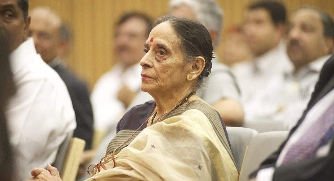 Justice Leila Seth: First Among Equals
