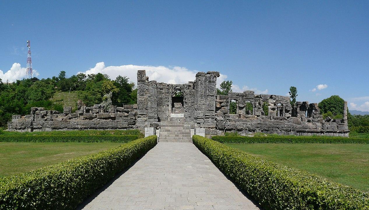 Karkotas: Kashmir's 'Serpent' Dynasty (7th to 9th century CE)