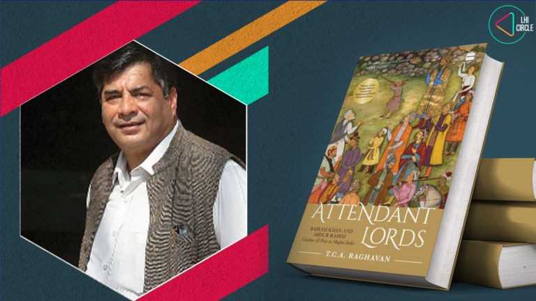 Attendant Lords: Tracing the Unknown Stories of the Mughal Court