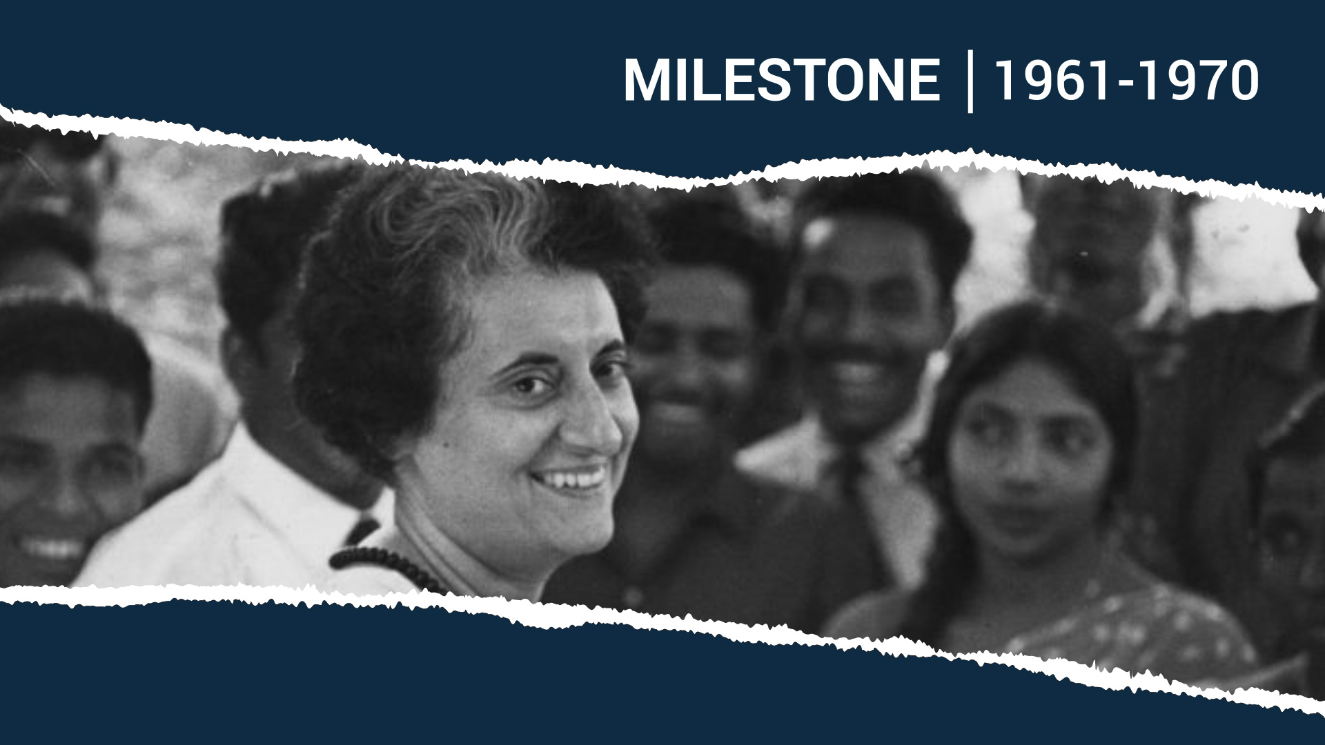 Indira Gandhi: Prime Minister Against All Odds