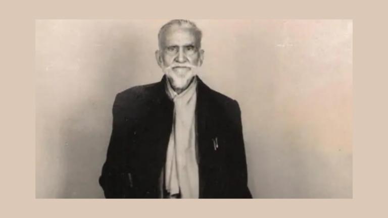 Mahendra Pratap: Raja to Revolutionary