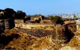 Jhansi: A Historic Land- Part 1