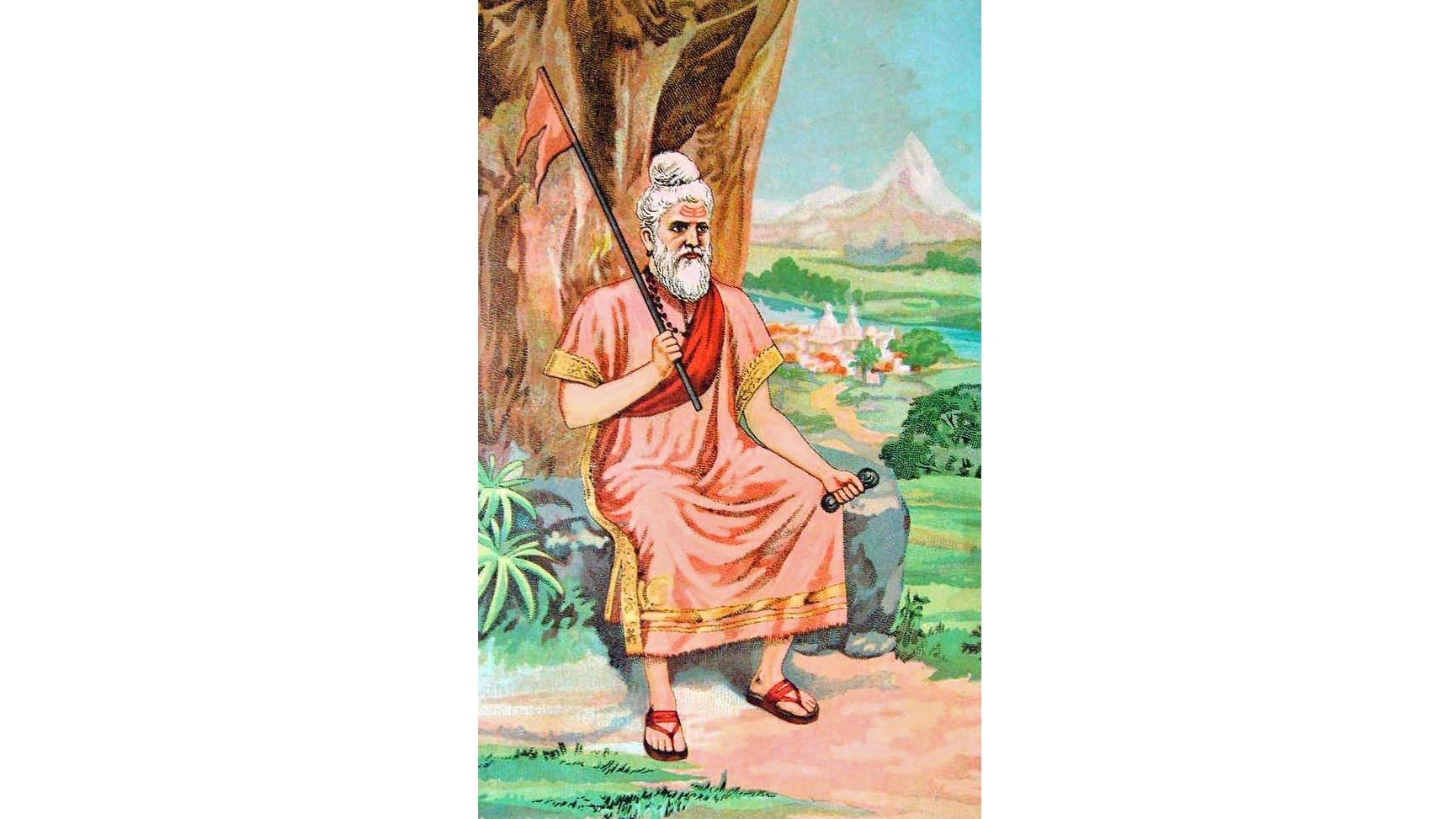 Why Ganapati is 'Morya': The Story of Morya Gosavi