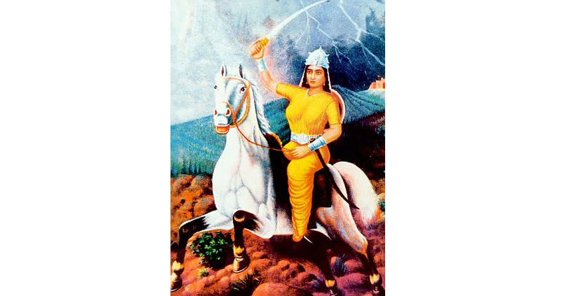 Rani Avantibai: The Queen Who Wouldn't Give Up