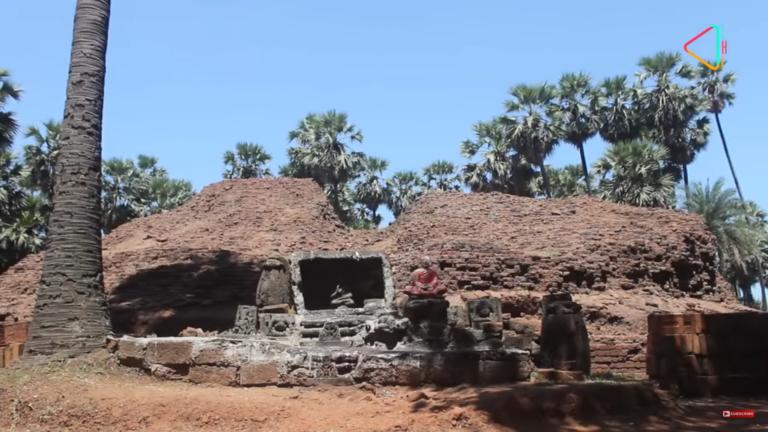 Sopara and Mumbai's Ancient Buddhist Past