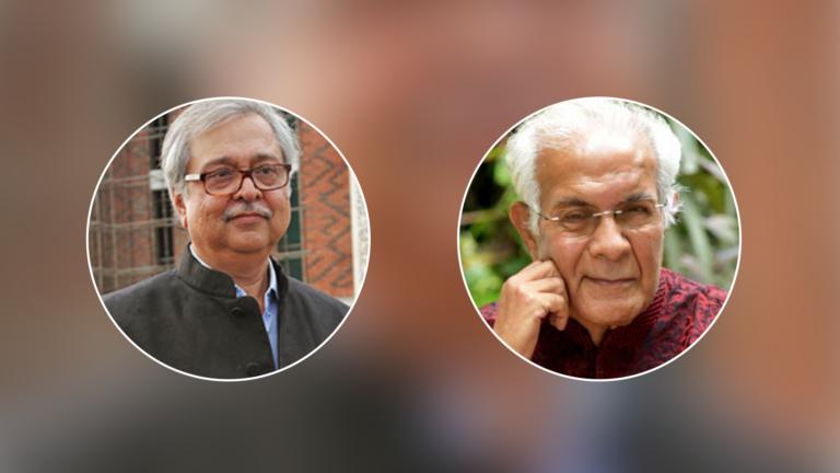 A Begum and A Rani: With Rudrangshu Mukherjee and Wajahat Habibullah
