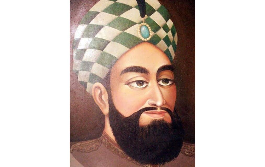 Zain-ul-Abidin: The 'Akbar' of Kashmir