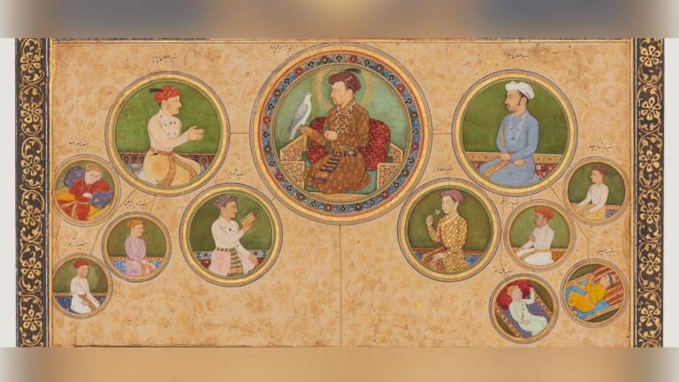 A Peek into the Aga Khan Collection, Toronto