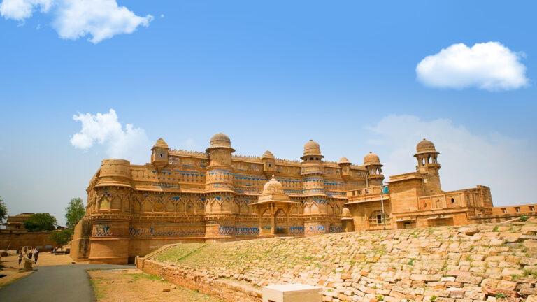 Gwalior: North India's Most Strategic Fort