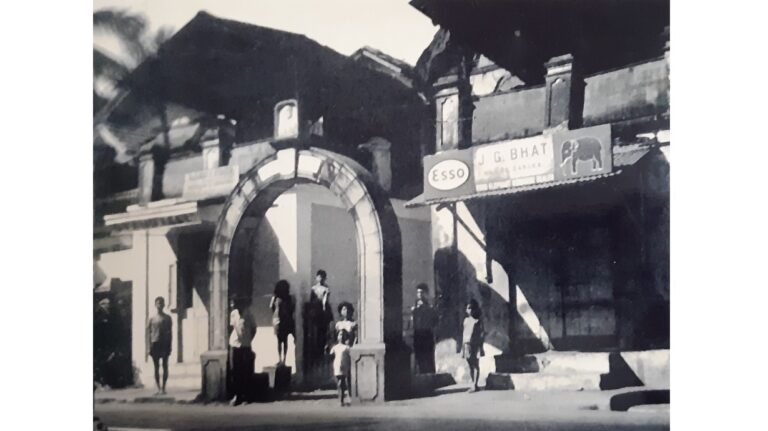 A Tribute to Honesty: Memories of Another Mumbai