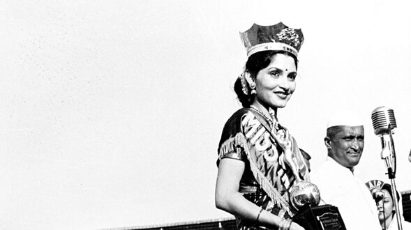 Indrani Rahman: First Beauty Queen and Icon of Modern India