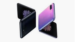 Samsung-Galaxy-Z-Flip-Smartphone-of-New-Era
