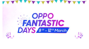 Oppo-Fantastic-Days