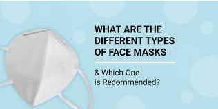 Types-of-Face-Mask-you-must-know