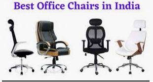 Best-office-chair-in-India-2020