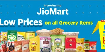 JioMart