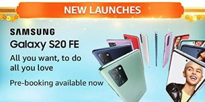 Samsung Mobile offers